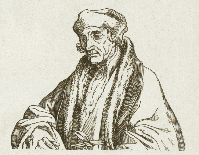 essays on desiderius erasmus A collection of scholarly works about individual liberty and free markets a project of liberty fund, inc desiderius erasmus (1466-1536) was a christian, humanist.